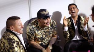 Así fue encuentro entre Christian Yaipén y Josimar Fidel
