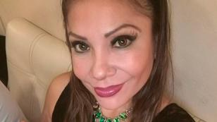 ¡Así luce Marisol vestida de cusqueña! (FOTO)