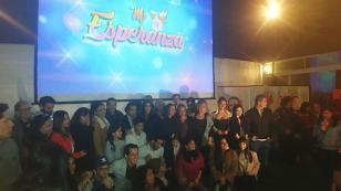 ¡Así se vivió el final de 'Ojitos Hechiceros' y el estreno de 'Mi Esperanza'! (FOTOS Y VIDEOS)