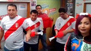 ¡Así sorprendimos a los papás de Radio Nueva Q! (VIDEO)