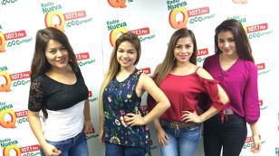 ¡Atención, Iquitos! Pasión & Qumbia dará un concierto el 30 de diciembre