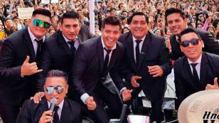 ¡Atención, Lima! Hermanos Yaipén se presentará en Lince
