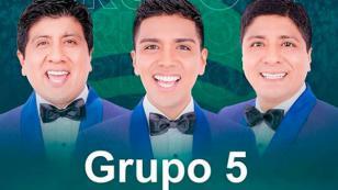 Billboard elogia el trabajo del Grupo 5