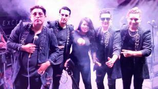Briyit y su Banda desmiente que realizará concierto en Huánuco