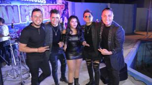Briyit y su Banda eleva la temperatura con el videoclip de 'Amantes'
