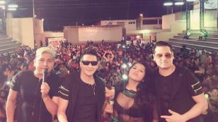Briyit y su Banda lanzó su nueva canción 'Seguirás o me dejarás'