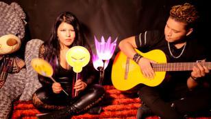 Briyit y su Banda lanzó videoclip de 'Tu falta de querer'
