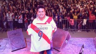 Cantantes de cumbia reaccionan a la derrota de Perú en la Copa América