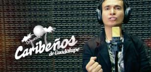 ¡Escucha aquí lo nuevo de 'Los caribeños de Guadalupe'!