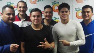 Caribeños de Guadalupe presentó su nueva canción 'Dios'