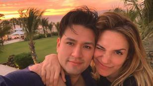 Cassandra Sánchez desmiente los rumores de su ruptura con Deyvis Orosco
