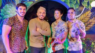 Cedric Vidal, Erick Elera y Tommy Portugal lanzarán 'Bebo por ti'