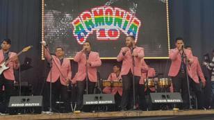 Checa las presentaciones de Armonía 10 para este fin de semana