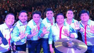 Chiclayo bailará en Año Nuevo al ritmo del Grupo5
