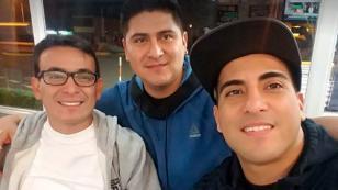¡Chilenos bailarán con Los Tigres de la Cumbia en concierto!