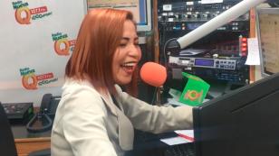 ¡Así se vacila Chris Alegría en 'El show de las mamis'! [VIDEO]