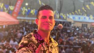 Christian Domínguez dedica tierno mensaje a sus padres en redes sociales