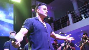 Christian Domínguez habla sobre su nuevo amor