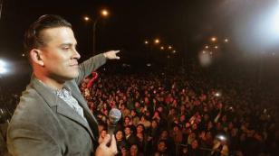 Christian Domínguez hace oficial su ruptura amorosa