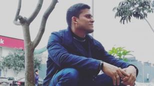 Christian Domínguez publica motivador mensaje en Instagram