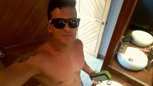 Christian Domínguez se sometió a una operación en el pecho
