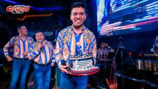 Christian Yaipén celebró su cumpleaños número 26 con tiernas publicaciones