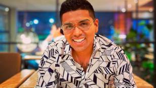 Christian Yaipén celebra sus 27 años con emotiva foto familiar