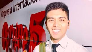 Christian Yaipén contó su experiencia tras sufrir las consecuencias del huracán Irma
