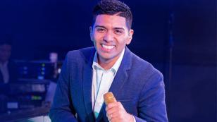 Christian Yaipén, de Grupo 5, habla sobre la expansión de la cumbia