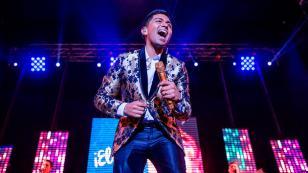 Christian Yaipén deslumbró a público mexicano