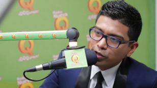 "Christian Yaipén es fiel al Grupo 5: ""Nunca dejaré a mis hermanos"""