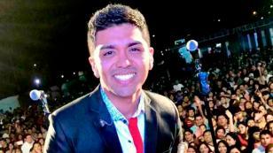 Christian Yaipén fue jurado en la elección de las canciones finalistas para el Bicentenario del Perú
