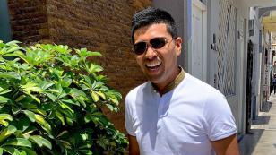 Christian Yaipén y José Quiroga cantan éxitos de Agua Marina y Grupo5 en medio del aislamiento [VIDEO]