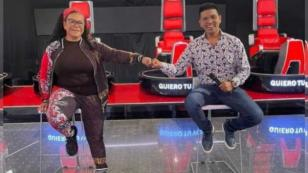 Christian Yaipén será uno de los co-entrenadores en 'La Voz Perú'