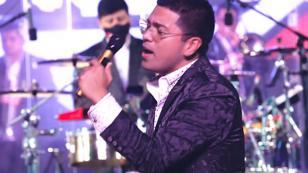 Christian Yaipén ofreció concierto exclusivo para oyente de Radio Nueva Q