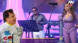 'Clavito y su chela' rinde homenaje a Juan Gabriel (VIDEO)