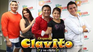 ¡'Clavito y su Chela' por primera vez en Europa!