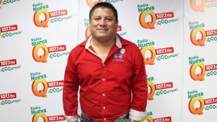 Clavito y su Chela confirmó presentación en Jicamarca
