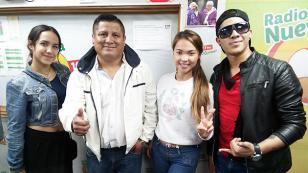 ¡Clavito y su Chela presentó su nueva canción 'Malo, malo, malo' en 'Qumbias y Risas'! (VIDEO)