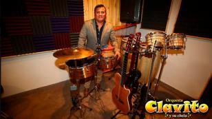 Clavito y su Chela tocará en Arequipa