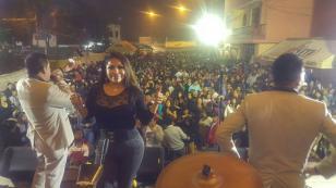 Conoce dónde serán los próximos conciertos de Marisol