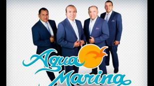 ¡Conoce los próximos conciertos de Agua Marina!