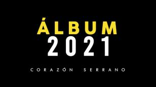 Corazón Serrano anuncia nuevo disco