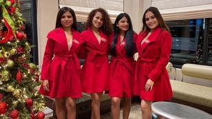 Corazón Serrano anuncia conciertos para recibir el 2020