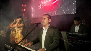 Corazón Serrano estrena su nueva canción 'Tus engaños y falsedades'