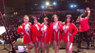 Corazón Serrano estrena un cover de 'Nunca es suficiente' (VIDEO)