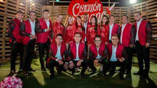 Corazón Serrano estrenó 'Lo que viví contigo'