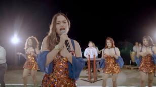 Corazón Serrano estrenó 'Tan solo tú', su nuevo disco