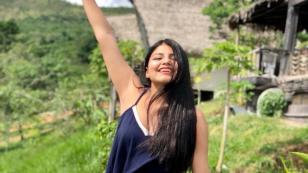 ¡De fiesta! Corazón Serrano deseó un feliz cumpleaños a Nickol Sinchi en redes sociales
