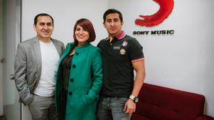 Corazón Serrano firma acuerdo con Sony en busca de la internacionalización